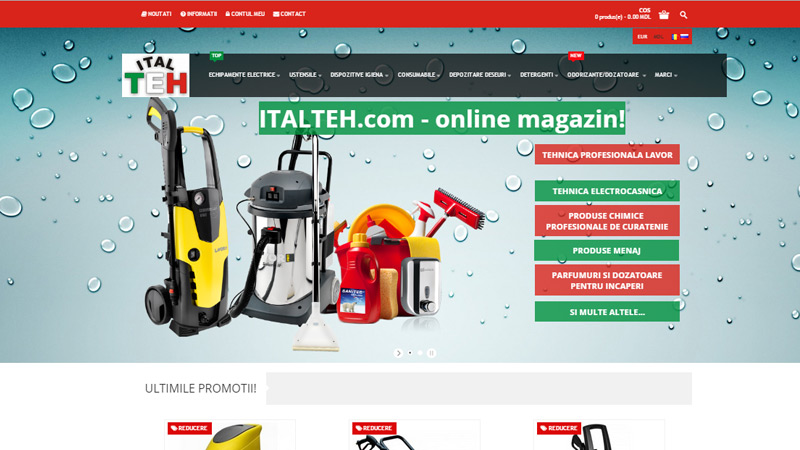 ItalTeh.com