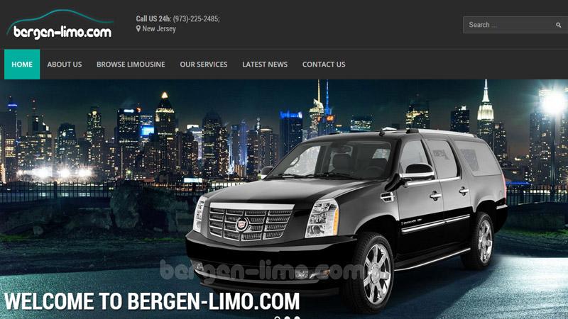 Bergen-Limo.com