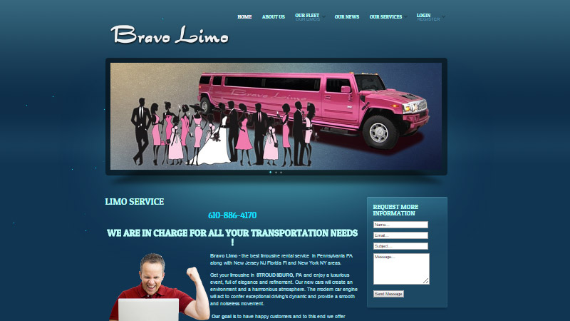 Bravo-Limo.com