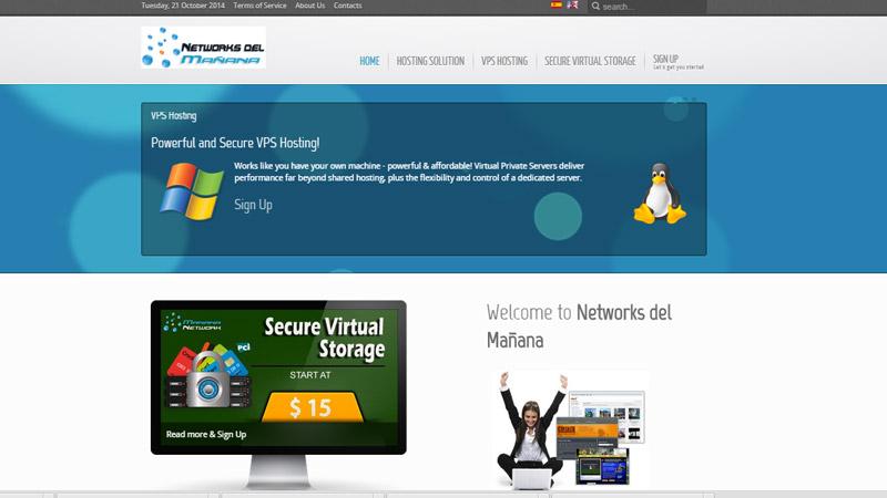 NetworksdelManana.com