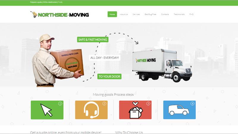 Northside-Moving.com